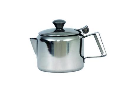 Teapot Mirror 48oz 1.5 Ltr