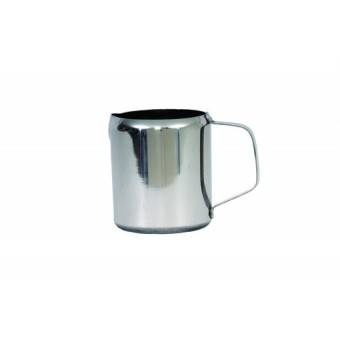 Milk Jug Mirror 20oz 600ml
