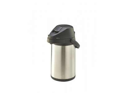 Lever Vacuum Pump Pot 3.5Ltr