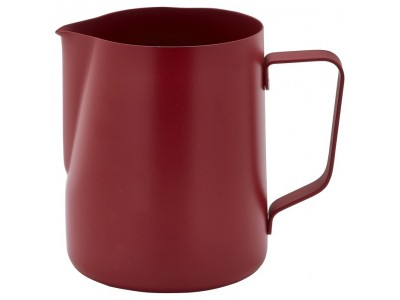 Non-Stick Red Milk Jug 340ml/12oz