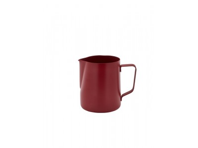 Non-Stick Red Milk Jug 600ml/20oz