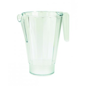 Polycarbonate Pitcher 1.5L