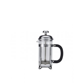 3 Cup Cafetiere Chrome...