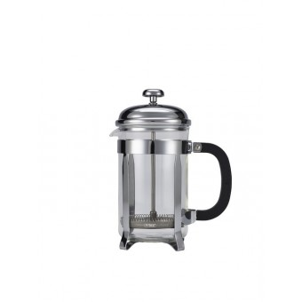 6 Cup Cafetiere Chrome...