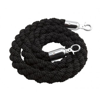 Barrier Rope Black - Use...