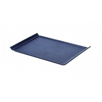 Luna Black Tray 35 x 25cm