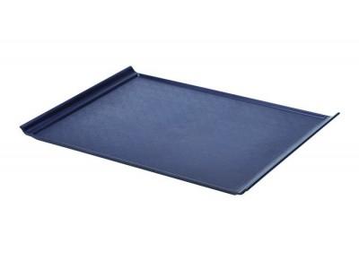 Luna Black Tray 45 x 35cm