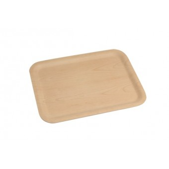Lightwood Birch Tray 43 x 33cm