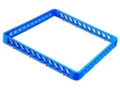 Genware 49 Compartment Extender Blue
