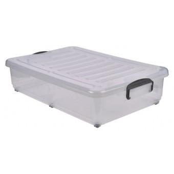 Storage Box 40L W/ Clip...