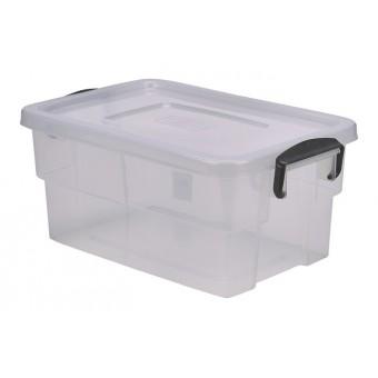 Storage Box 13L W/ Clip...
