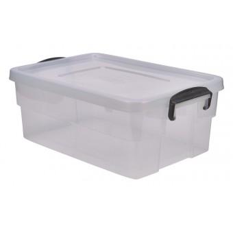 Storage Box 38L W/ Clip...