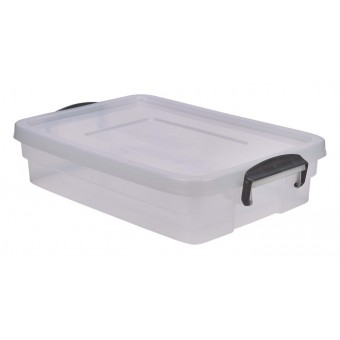 Storage Box 20L W/ Clip...