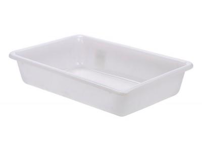 Polyethylene Food Storage Tray 3L