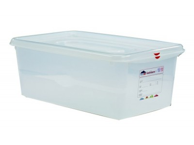 GN Storage Container 1/1 200mm Deep 28L