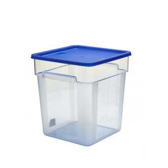 Square Container 17.1 Litres