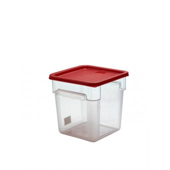 Lid Square Container...