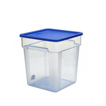Lid Square Container...