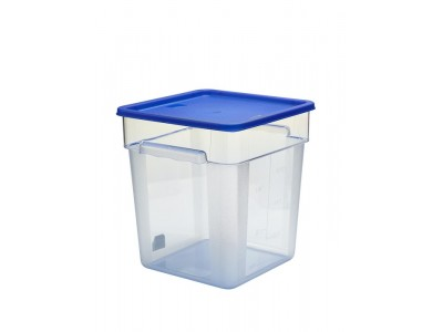 Lid Square Container 11.4/17.1/20.9L...