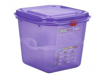 Allergen GN Storage Container 1/6...