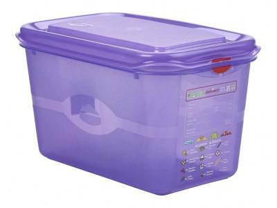 Allergen GN Storage Container 1/4...