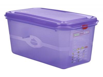 Allergen GN Storage Container 1/3...