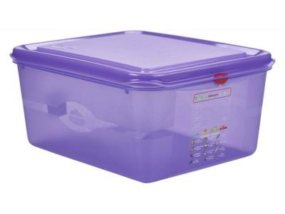 Allergen GN Storage Container 1/2...