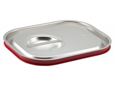 Gastronorm Sealing Pan Lid 1/2
