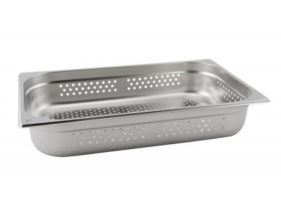 Perforated St/St Gastronorm Pan 1/1 -...