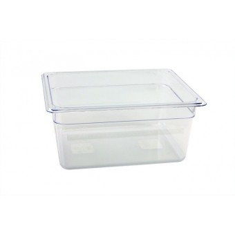 1/2 -Polycarbonate GN Pan...