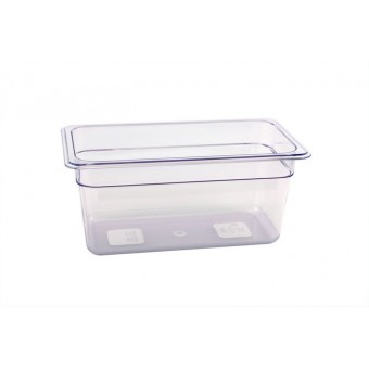 1/3 -Polycarbonate GN Pan...