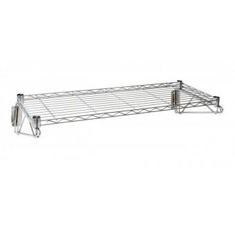 Wall Mounted Wire Shelf...