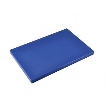 "Blue 1"" Chopping Board 18 x..."