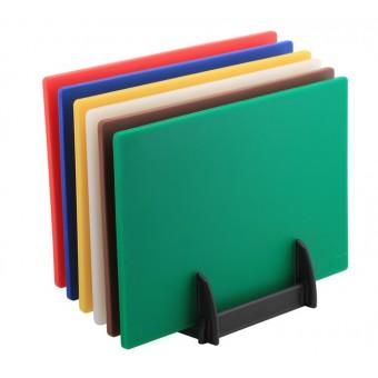 6 Colour (1 of Each) LD...