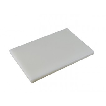 "White 1"" Chopping Board 18..."