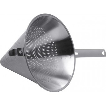 """S/St.Conical Strainer 8.3/4"""""""