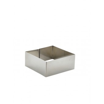 Stainless Steel Square...