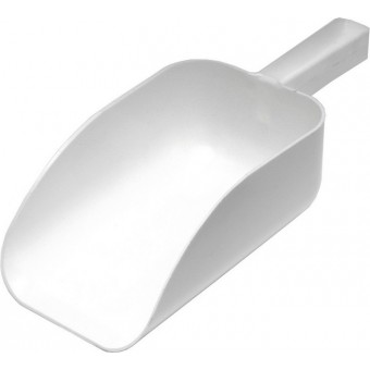 "All Purpose White Scoop 9"",..."
