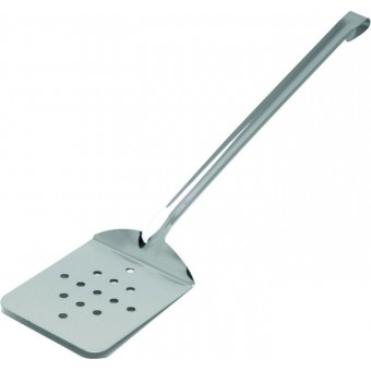 S/St.Egg/Fish Slice 15.1/2""
