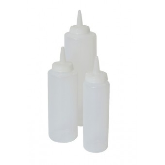 Genware Squeeze Bottle...