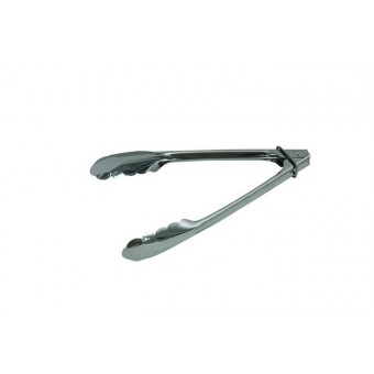 S/St. All Purpose Tongs 9""