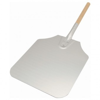 Pizza Peel Wood Hndl 10 x...