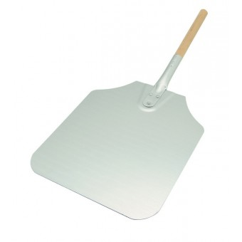 Pizza Peel Wood Hndl 12 x...