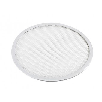 Genware Mesh Pizza Screen 14""