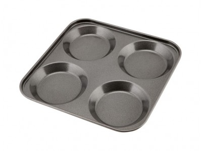 Carbon Steel Non-Stick 4 Cup York....