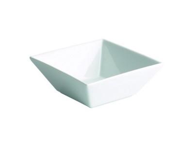 Square Dip Dish 6.5 x 6.5 x 3cm (4Pcs...