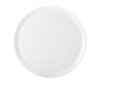 Royal Genware Pizza Plate 28cm White