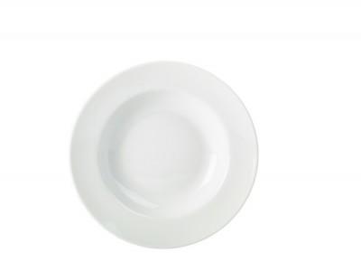Royal Genware Soup Plate 23cm