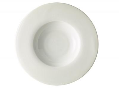 Royal Genware Wide Rim Pasta Plate 30cm