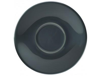 Royal Genware Saucer 12cm Grey